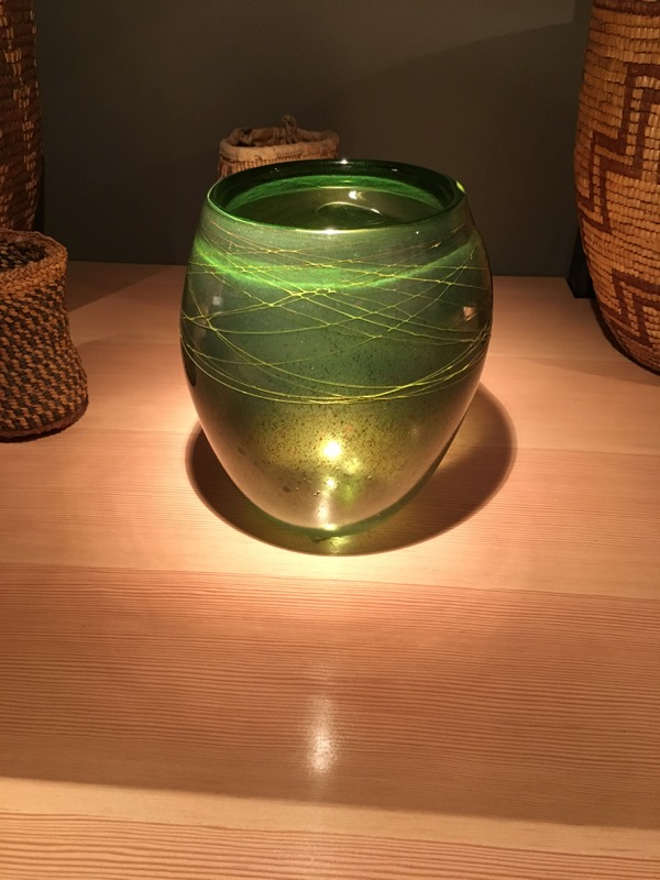 Native Basket Glass 2