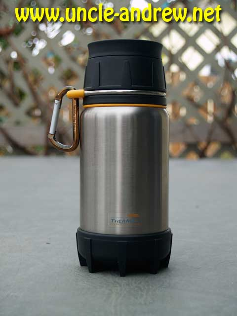 Element 5 Travel Tumbler