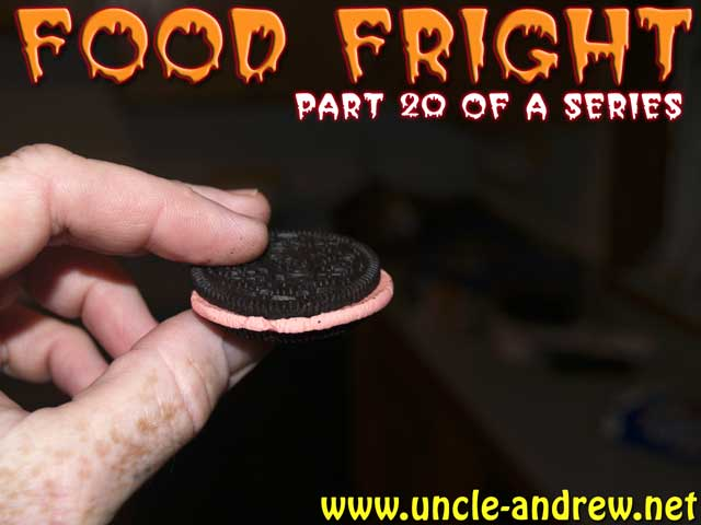 Food Fright Part 20, 2