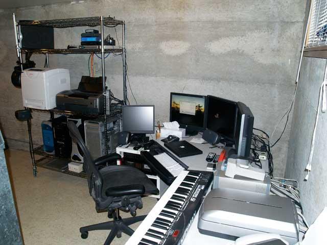 New Office 2